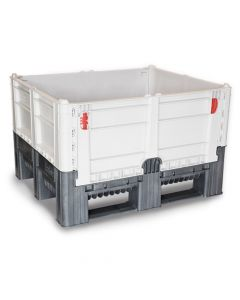 DFC-Decade Folding Container