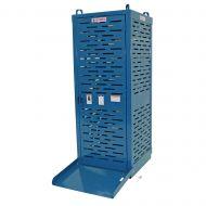 Cylinder Storage Cage, 9 Cylinders