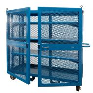 "High Value Cart, 61""W x 30""D x 50""H (5,000 lb)"