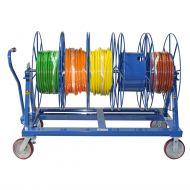 Parallel Reel Wagon