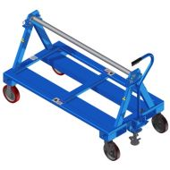 Reel Stand, Wagon Base for PRW