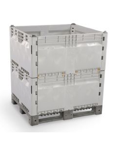 KitBin XT Solid Gray