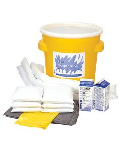 General Purpose Spill Kit in a 20 gallon drum