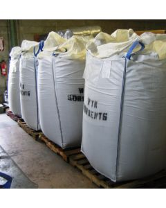 Super Sorbent in a 1,500 lbs Bulk Bag