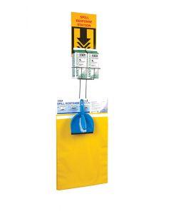 Basic Safety Sorbent Spill Response Station