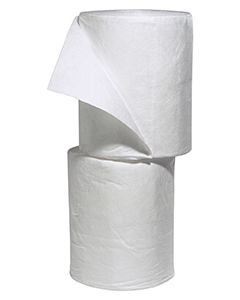 "Oil Selective Fine Fiber Roll 15"" X 150' - 2 Per Package"