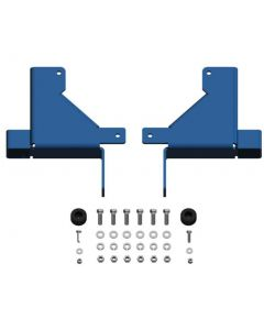 ATC-CAN-7 Rubber Bumper Relocation Kit