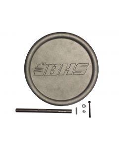 BTC Handwheel and Shaft Kit