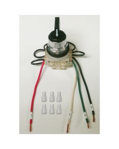 BATTERY EXTRACTOR VACUUM SWITCH KIT