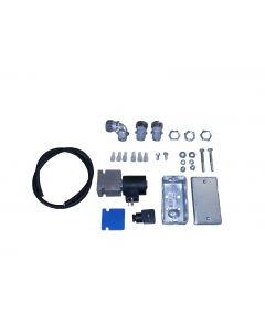 Operator Aboard Battery Extractor Floor Drive Kit