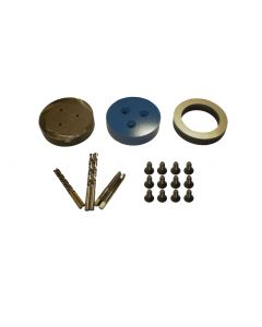 Carrier Shaft End Plate Battery Extractor Kit