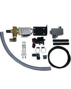 Sump Pump & Float Switch Retrofit Kit
