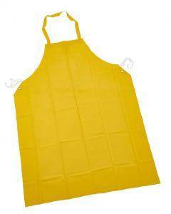 Apron Chemical/Acid  Apron - Yellow 45X35