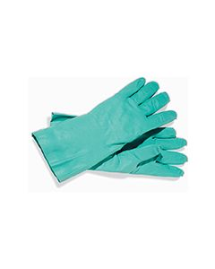 Nitrile Chemical Gloves - 11 mil. - 1 Pair