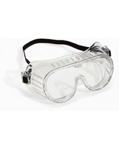 Goggle/ Chem Splash, vented