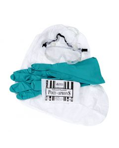 Personal Protection Kit; Disposable