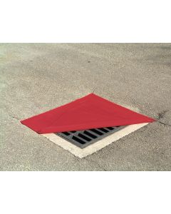 Drain Cover, 24 x 24, 1 Ply, Reusable