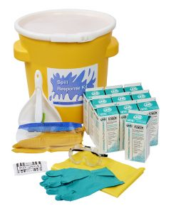 Universal Neutralizing Spill Kit 20 Gal.
