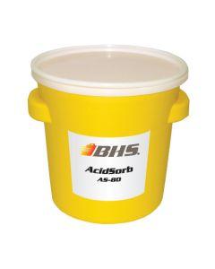 AcidSorb Granular Sorbent, 20 Gallon Drum