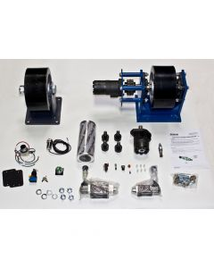 BE-QS W/ MAGNET SPARE PARTS KIT