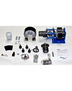 BE-SL/DS with Magnet Spare Parts Kit