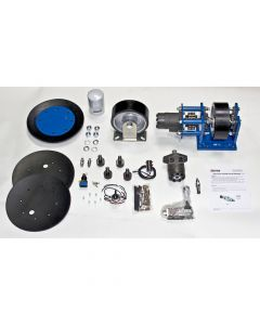 BE-SL/DS W/ VACUUM SPARE PARTS KIT