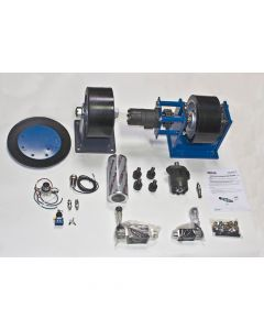 BE-TS W/ VACUUM SPARE PARTS KIT