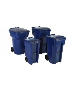 Cascade Icon Series Roll-out Carts