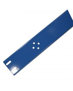 Connector mounting plate (BS18-2)