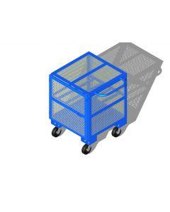 Cylinder Transport Cage, 4 Cylinders
