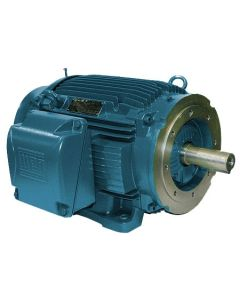 25 HP Motor for  use on BE-QS Units with 100cc Pump
