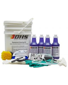 Equipment Cleaning Kit