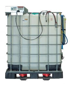 Battery Watering & Filling System Tank
