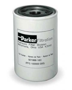 Filter, Oil