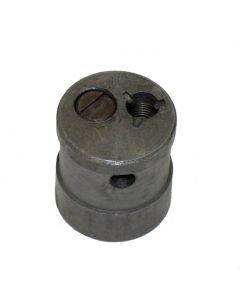 Cartridge, Hydraulic