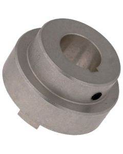 "1-7/8"" coupling body for motor end on BE-QS units with 100cc pump"