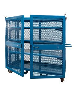 "High Value Cart, 70""W x 27""D x 60""H (5,000 lb)"