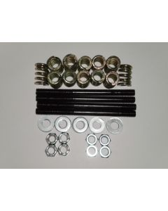 BATTERY EXTRACTOR VACUUM STUD SPRING KIT