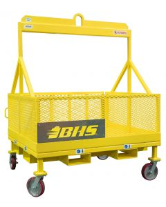 Material Handling Cage