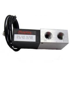 Vacuum Solenoid Valve - 120 VAC