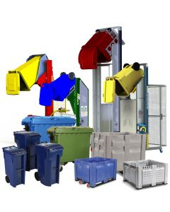Bulk Waste Handling Package