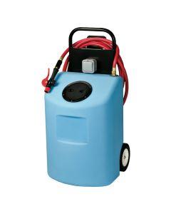 20 Gallon AC-Powered Watering Cart