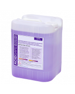 AcidSafe Liquid Neutralizer, 5 Gallon Cube