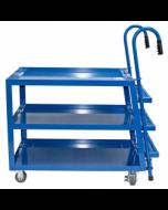 Stock Picking Carts