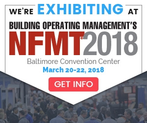 Solus Group - Booth 2454 at NFMT 2018.