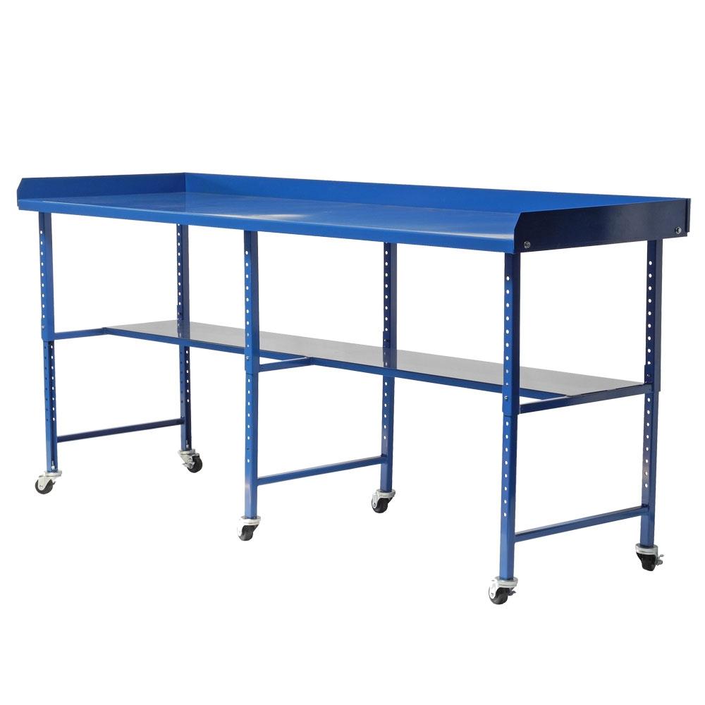 Adjustable Packing Desk