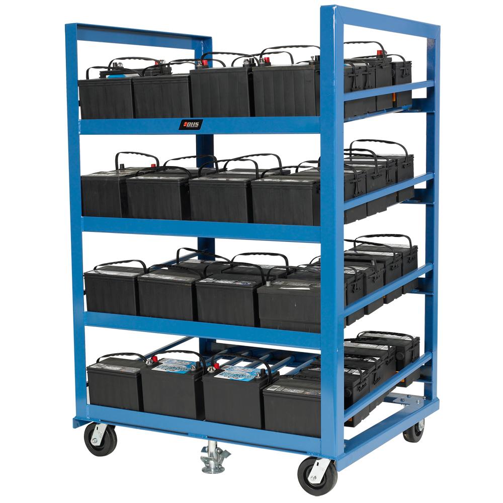Automotive Battery Rack (BS-ABR-C)