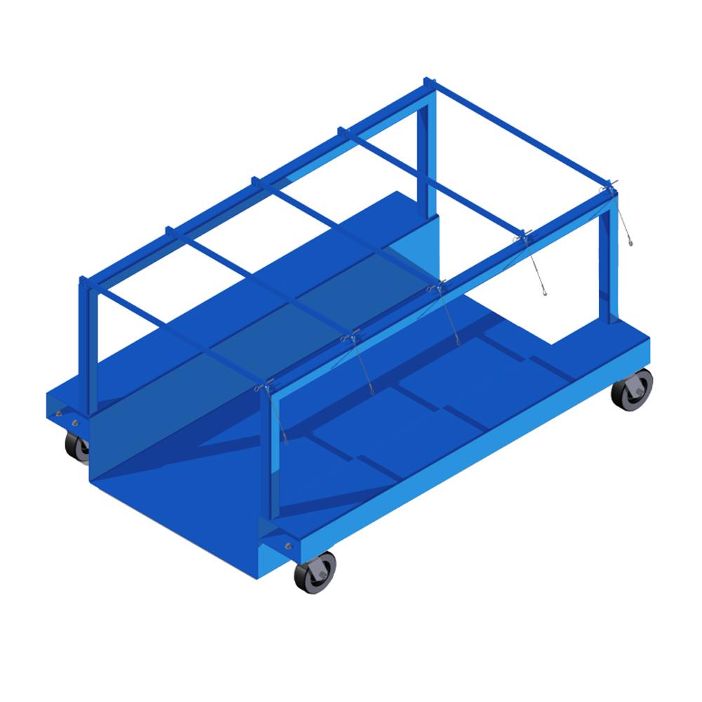 Cylinder Transport (CT)