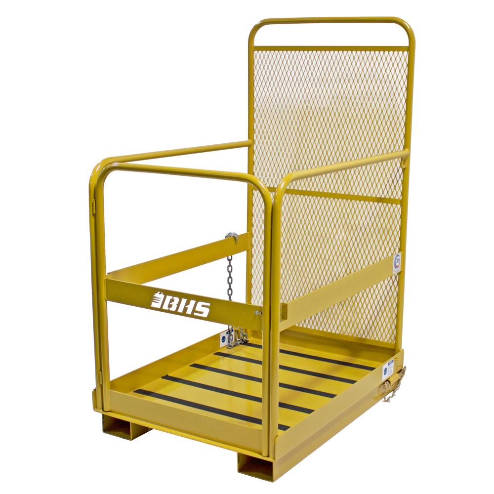 Forklift Work Platform (FWP)