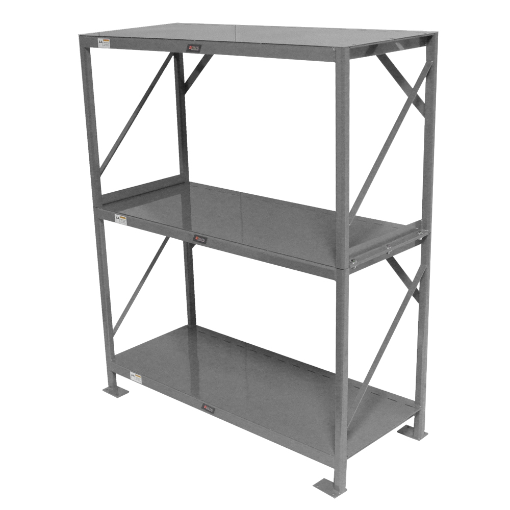 Industrial Shelving (IS)